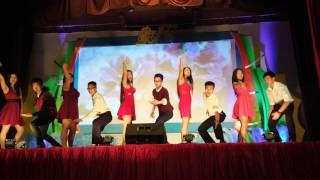 """SAYG - """"Ben Em Mua Xuan"""" Dance"""