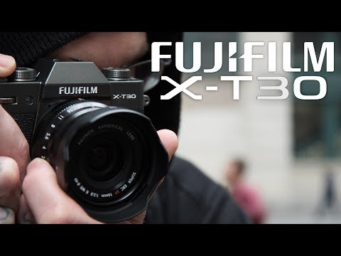 External Review Video -QzyfJdjVmY for Fujifilm FUJINON XF16mmF2.8 R WR Lens