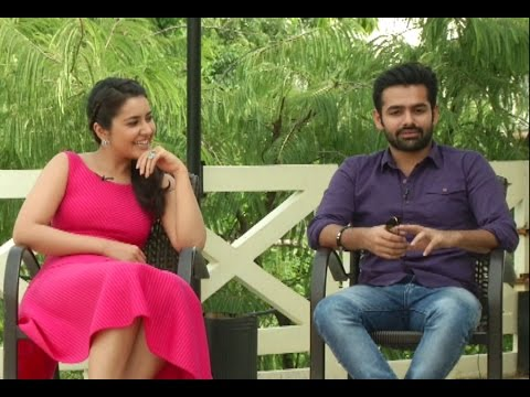 Hyper Special Intervie about Hyper Movie