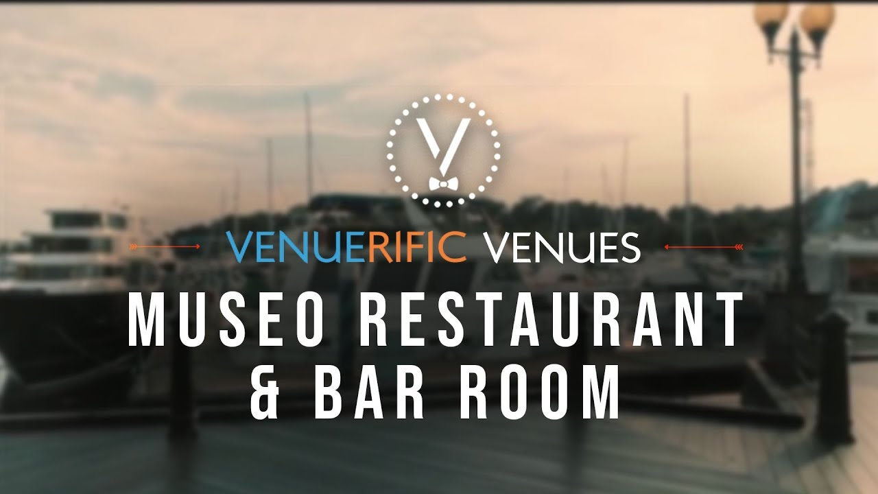 Museo Restaurant & Barroom video preview