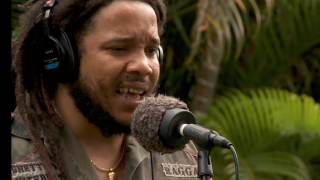 Nas & Damian Jr Gong Marley - In His Own Words Ft Stephen Marley