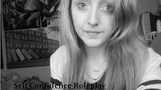 Self Confidence Therapy Session Roleplay (Soft Spoken) ASMR