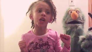 123 Victory (Kirk Franklin) Sing a long w/ Laila & Webbie