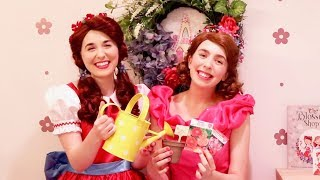 """Watch Episode 4 of """"The Blossom Shoppe""""!"""