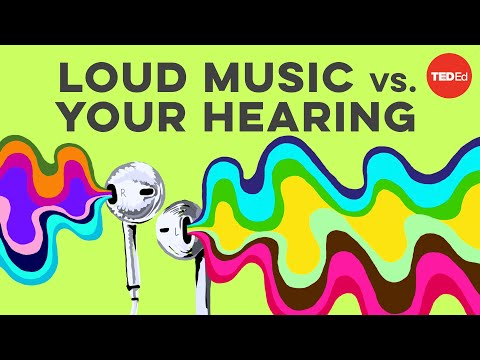 Does Loud Music Cause Hearing Loss?