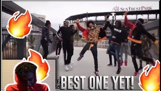 Jeremih  Pass Dat | HiiiKey | Ayo & Teo + Gang | LIT DANCE RECTION!!!!!