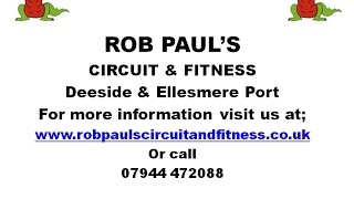 preview picture of video 'Ellesmere Port Circuit Training'