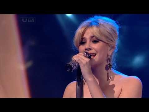 Pixie Lott - Cry Me Out (Live on Dancing On Ice)