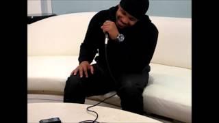 RB Singer Avant Sings to Asia Mone't