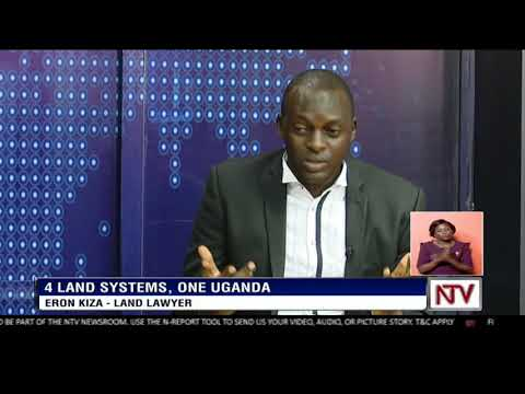 Why Uganda's land system is troubled