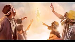 BEAUTIFUL HEAVEN VISITATION: SEEING JESUS, ANGELS, PROPHETS, ETC.