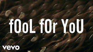 ZAYN   FOoL FOr YoU (Lyric Video)