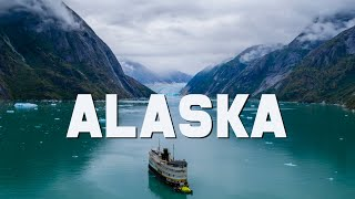 The Best of Our Alaskan Cruise | UnCruise Alaska | The Planet D | Travel Vlog