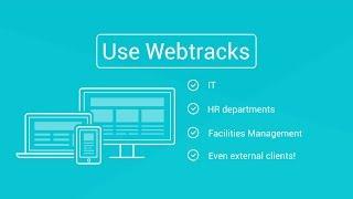 Web Tracks video