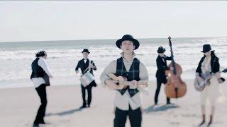 """【渡會将士初監督作品】FoZZtone """"溺れる鯨"""" (Official Music Video)"""
