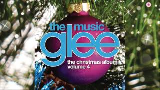 Mary's Little Boy Child - Glee Cast [HD FULL STUDIO] *THE CHRISTMAS ALBUM VOL. 4*
