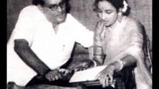 Geeta Dutt , Hemant Kumar : Do naina tumhare pyaare pyaare