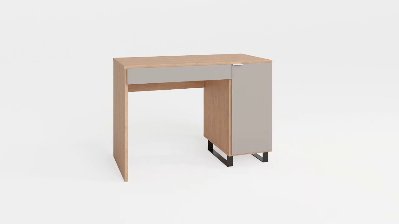 Simple Small Desk