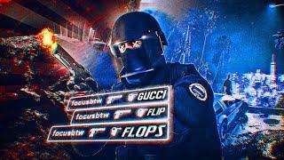 Gucci Flip Flops❤ (ft.Doja Cat)