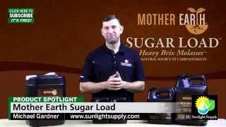 Mother Earth Sugar Load - Heavy Brix Molasses