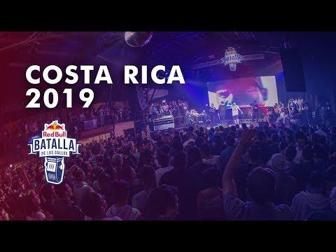 Final Nacional Costa Rica 2019 | ¿Estás listo?
