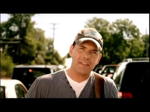 Rodney Atkins - Take A Back Road (Official)