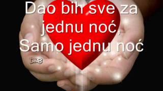 Ivica Stanić - Samo jednu noć