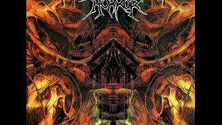 Mental Horror - Reborn For Blasphemy