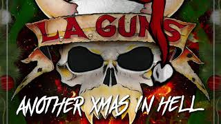 L.A. GUNS - There Ain't no sanity clause
