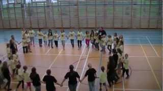 preview picture of video 'Kościół naszym domem- kolonie Caritas Krynki 2012'
