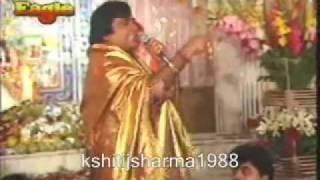 Jungle Ke Raja Meri Maiya Ko Leke Aaja   - YouTube