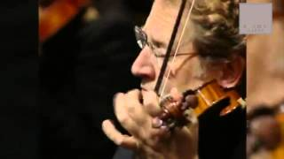 Mozart Concert nr. 5 | Conducted and played by Shlomo Mintz