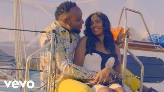 Kcee   Love Boat (Official Video) Ft. Diamond Platnumz
