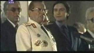 Josip Broz Tito POSLEDNJA GODINA ZIVOTA (Maj 1979- Maj 1980)