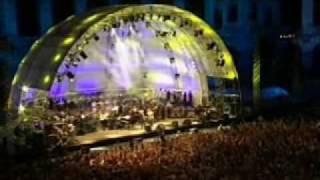 Gibonni i Oliver Dragojevic- Cesarica - Pula:Arena 2007