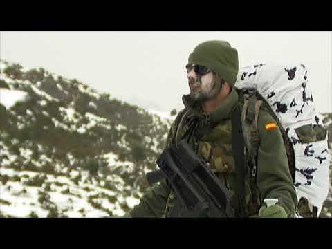 Escuela Militar de Montaña y Operaciones Especiales