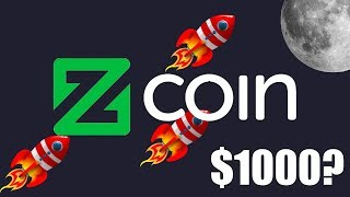 Why Is ZCOIN