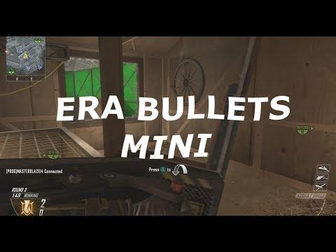 eRa Bullets: Mini #1 - By Evil - Thanks For 2K!