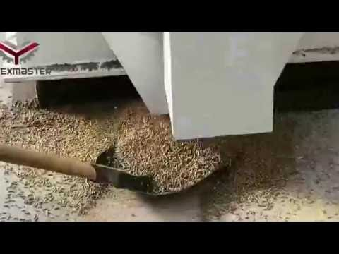 1 Ton Poultry Feed Production Line, Chicken Feed Pellet Machine