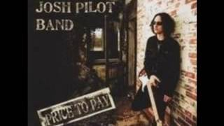 Josh Pilot Band - Price To Pay - 2010 - Drowning In Misery - Dimitris Lesini Greece