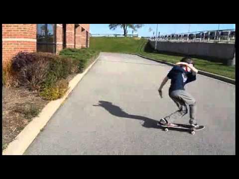 Lake zurich skate session