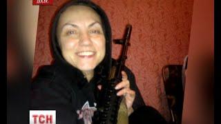 Диверсантка «Тереза» власноруч розстрілювала полонених українців