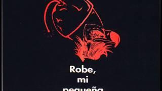 Extremoduro - 03 - Lucha Contigo (Robe, mi Pequeña Historia) [CD2]