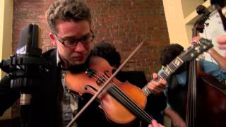 Never Ending Song of Love - The Brooklyn Bluegrass Collective