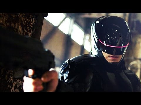 ROBOCOP Bande Annonce Officielle #2 VF (2014)