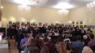 W. A. Mozart - KV 140 (C01.12) - Missa brevis in G major  1 часть