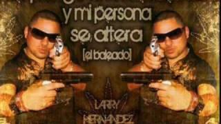 Larry Hernandez 16 Narco Corridos Mix