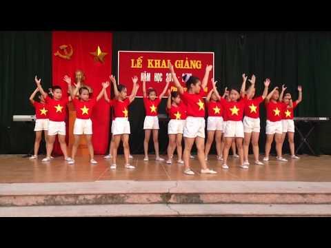 Bài hát Việt Nam ơi