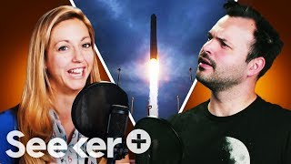 Could We Power Spaceships With Nuclear Energy Like Submarines? (Part 3 of 3)