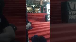 Rocker Nguyễn thảm đỏ Vlive